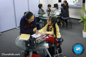 英会話教室