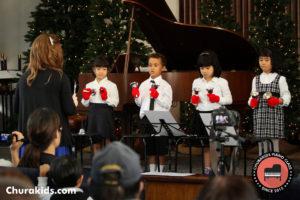 ピアノ教室 発表会