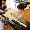 英語ピアノ教室